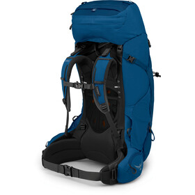 Osprey Aether 65 Backpack, deep water blue